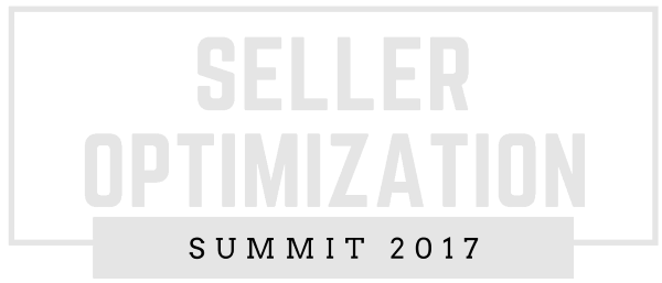 Seller Optimization Summit 2017